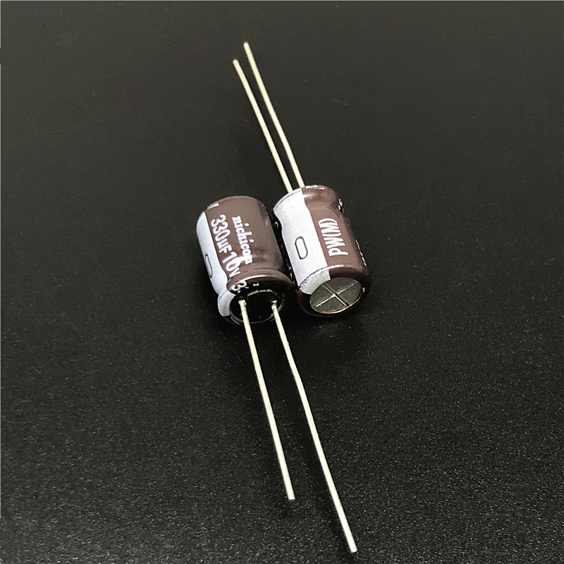Low impedance capacitor 1500uf 10v nichicon low impedance