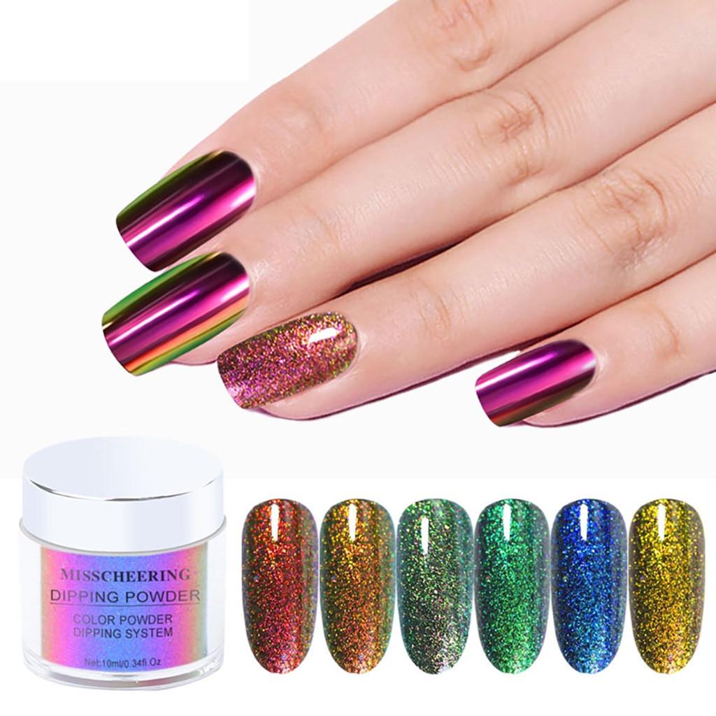 Acrylic Powder Colors Nail Dipping Powder Glitter For Nails Acrylic Nail Art Powder Dust Acrylic Nail Art Kit G723 Nail Glitter Aliexpress