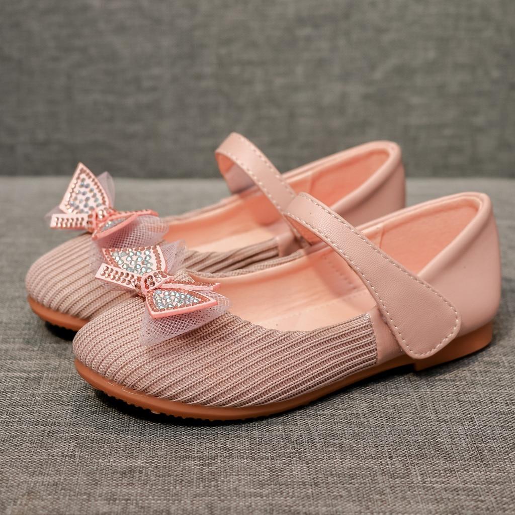 Sandals Girls Shoes Sandalias Zapatos Nina Mini Melissa Sandal Zapatos De Nina Sandalia Bowknot Infantil Menina Summer Z4 2020