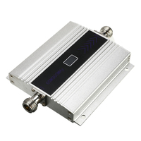 2G 900Mhz Cellular Amplifier GSM Repeater Signal Booster for Mobile Cell Phone Signal Booster Telephone Signal Amplifier EU Plug