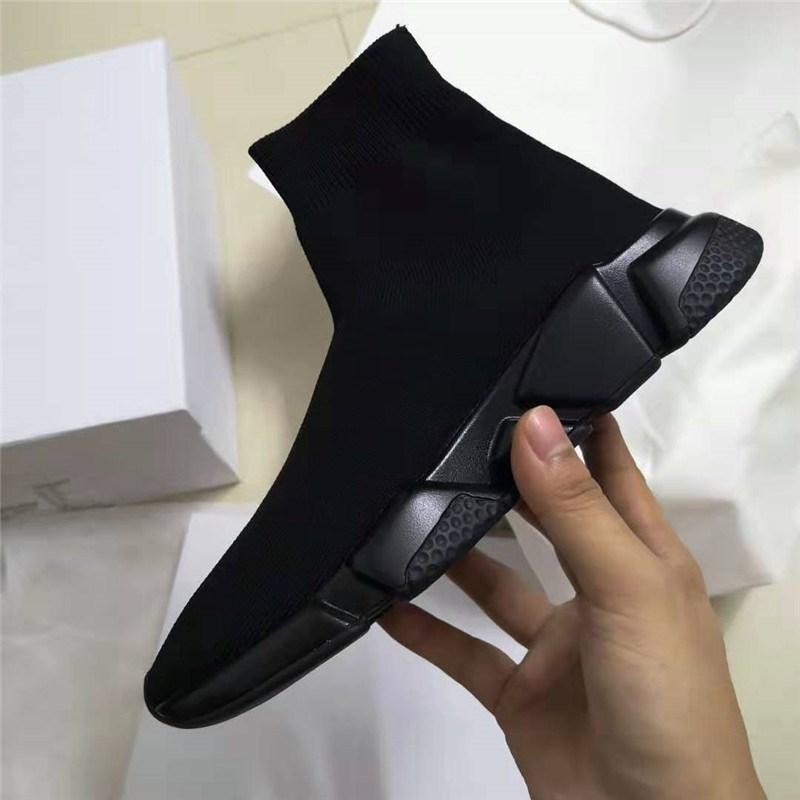 2020 Men Shoes New Paris Speed Trainers