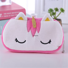 Size Grote 20Cm Coin Purse, Coin Wallet Pouch; Pluche Coin Bag(China)