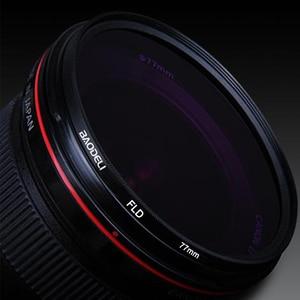 Image 4 - BAODELI Fld Filter 49 52 55 58 67 72 77 82 Mm For Camera Canon Lens Eos M50 6d 90d 600d Nikon D3200 D3500 D5100 D5600 Sony A6000
