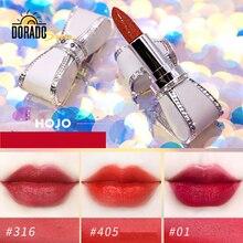 Doradosun Moisturizer  Lipsticks Waterproof Long Lasting Lip Gloss Velvet  Lip Balm