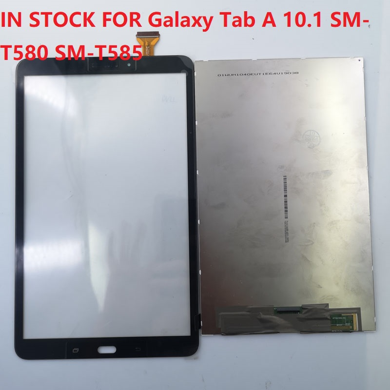 Painéis e LCDs p tablet