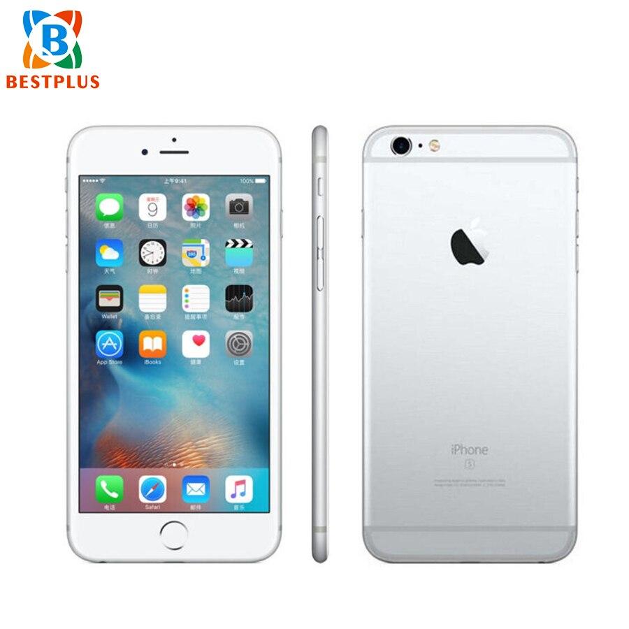Original AT&T Version Apple IPhone 6s Plus A1634 Mobile Phone 5.5