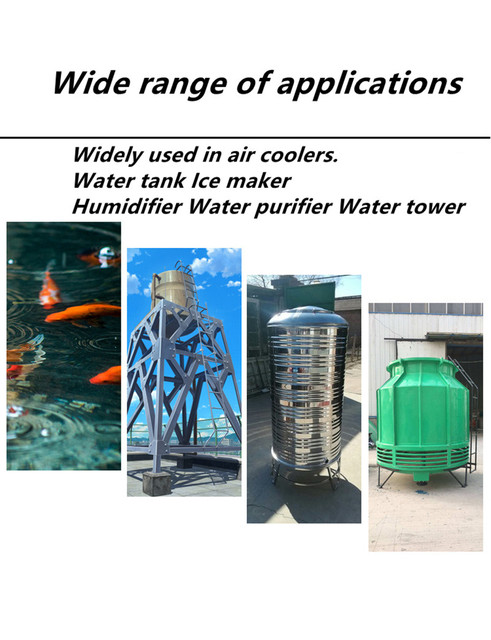 3 шт/компл 2 м зонд уровня воды из нержавеющей стали для контроллера фотография