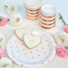 Tableware-Supplies Paper Disposable Materials Environmentally-Friendly A-Variety-Of-Styles