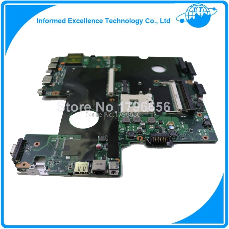 M60J Laptop Motherboard For ASUS