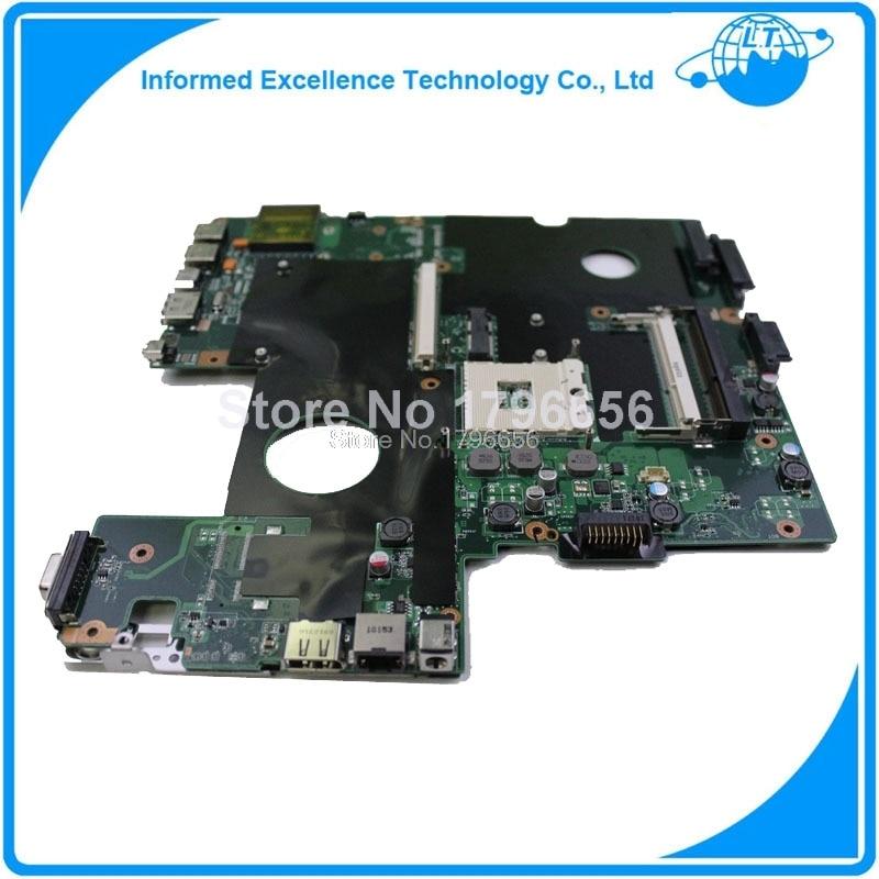 M60J Laptop Motherboard For ASUS
