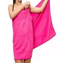 мягкое женское пляжное полотенце Мягкая ткань из микрофибры