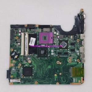 Image 1 - 本物の 518431 001 ワットHD4650/1 ギガバイトのグラフィックスノートパソコンのマザーボードhp DV6 1000 DV6T 1000 シリーズノートpc