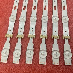 Image 3 - 12pcs LED backlight strip for UE48JU6500 UE48KU6400 UE48KU6500 UE48JU6400 UE48JU6000 UE48MU6000 UE48JU6440 UE48JU7800 UE48JU6770