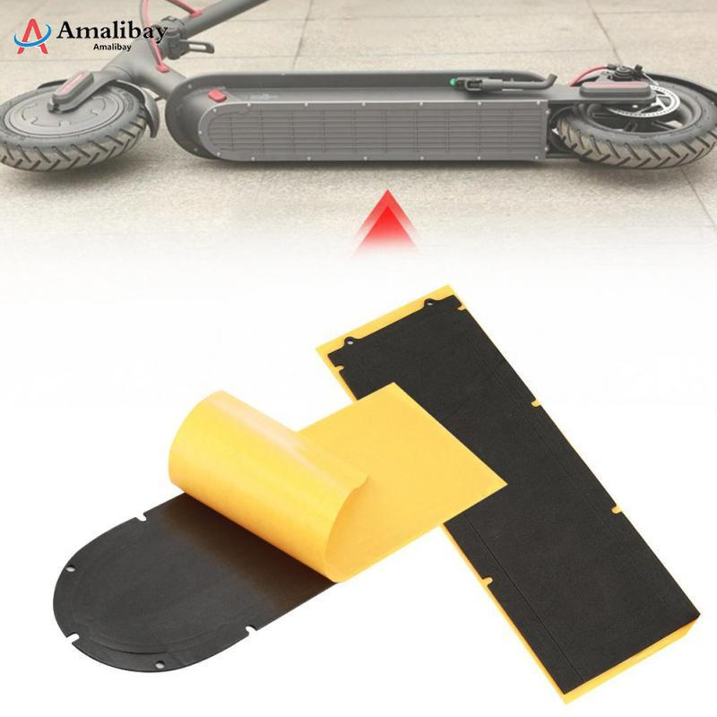 Waterproof Ring Seal for Xiaomi M365 Electric Scooter Bottom Battery Cover Sticker Mijia M365 Accessories messenger bag