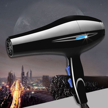 2200W Powerful Professional Hair Dryer Tools Dryer Negative Ion Hair Dryers Electric Blow Dryer Hot Cold Air Blower