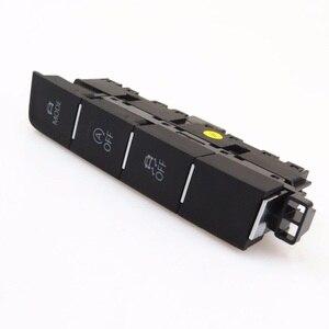 Image 3 - Für Passat B8 Auto innen stick modus schalter ESP anti rutsche Automatische motor start stop Schalter Taste 3GD 927 137 EINE 3GD927137A