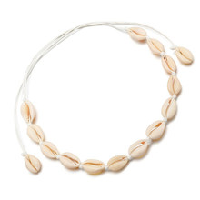 Shell Necklace Kolye Arrival Choker Collares 2019 Vsco Moana Jewelry Personality Casual Sautoir Handmade Clavicle Chain Colar(China)
