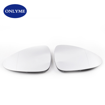 Suitable for PORSCHE PANAMERA (2013 2014 2015 2016 ) high quality wide angle car heated convex door mirror glass image