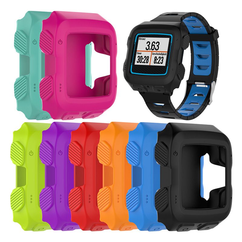 Protective Silicone Case For Garmin Forerunner 920XT Series Anti-Scratch High Waterproof Cover Accessories For Garmin Forerunner