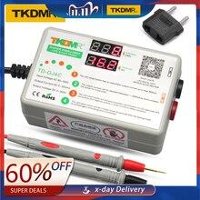 Светодиодный тестер для подсветки ЖК телевизоров, с полярностью, автоматической идентификацией, 90 Вт, 0 300 В, 1 300 мА