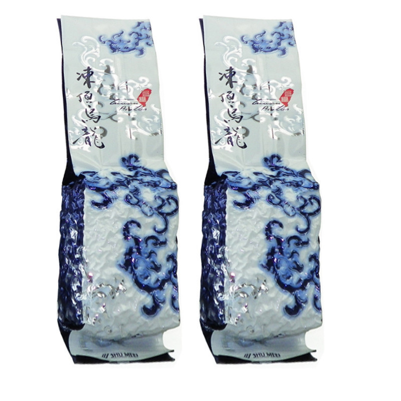 Taiwan High Mountains Jin Xuan Milk Oolong Tea For Health Care Dongding Oolong Tea Green food With Milk Flavor Lose Weight