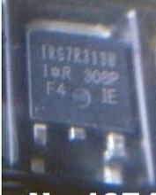 10pcs/lot   IRG7R313U  G7R313U TO-252 50pcs lot 4018n to 252