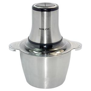 SOKANY Stainless steel 800W 3L