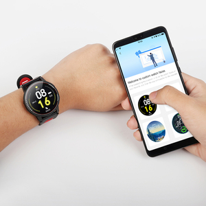 Image 4 - Senbono IP68 Waterdichte Mannen Smarwatch Bluetooth 5.0 Fitness Tracker Klok Sport Vrouwen Smart Horloge Voor Ios Android