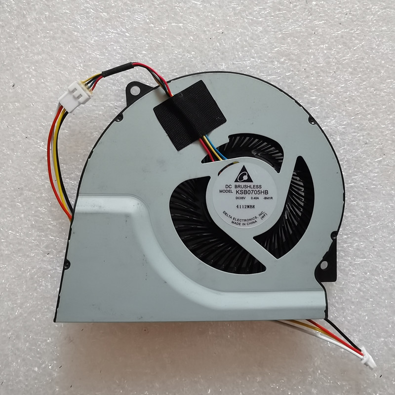 Новый охлаждающий вентилятор для ноутбука Dell Inspiron 2350 7459