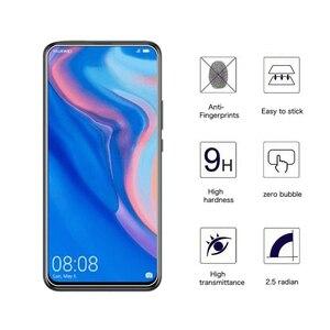 Image 2 - Закаленное стекло для Huawei P Smart Z, 5 шт., защита экрана 9H 2.5D, Защитное стекло для телефона Huawei P Smart Z, стекло