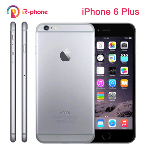 Unlocked Original Apple iPhone 6 Plus Dual Core 5.5