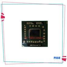 Amd phenom ii quad-core móvel p960 1.8 ghz quad-core quad-thread processador cpu hmp960sgr42gm soquete s1