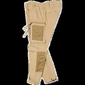 Image 5 - Мужские брюки карго SIMWOOD, тактические брюки с множеством карманов, уличные штаны плюс сайз в стиле хип хоп с накладками контрастного цвета, 2019
