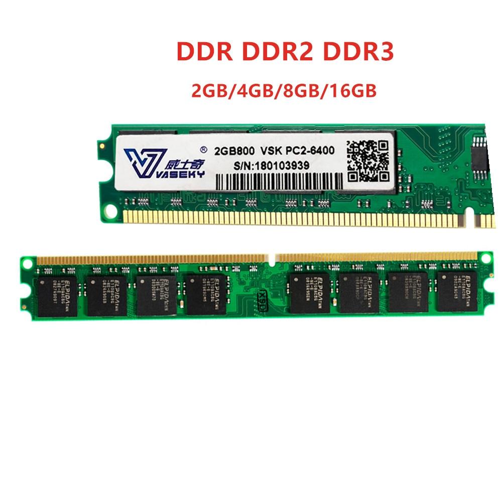 Ram Dimm Ram Ddr2 Ddr3 2gb 4gb 8gb 800mhz 1333 Mhz Ou 1600 Mhz Desktop Memória 240pin 1 5v Venda 4gb 8gb Ram Aliexpress