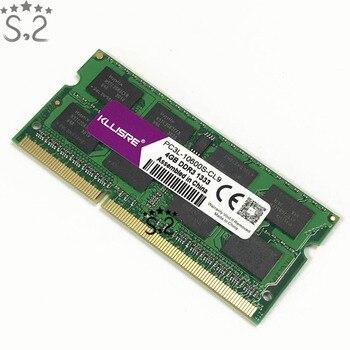 Memória ram a1278 a1286 a1181 a1342, memória ram para macbook pro memoria sdr3l 4gb 1333 1600 ddr3l memória ram sdram