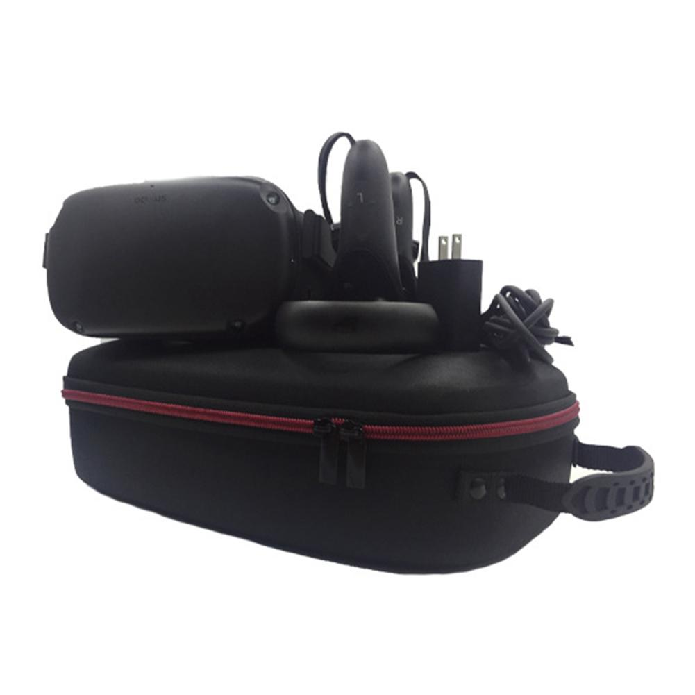Travel Case For Oculus Quest All in one VR Gaming Headset Portable Travel Storage Bag in Bags from Consumer Electronics