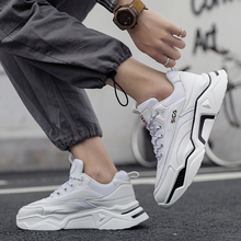 Fashion colorful Casual shoes Young Man Street Men Leisure Shoes comfortable breathable lace-up shoes sneaker mycolen 2018 new arrival fashion leisure white shoes men sneaker shoes lace up cross strap shoe breathable calzado hombre