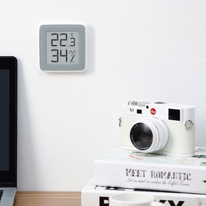Image 5 - Youpin Hygrometer Digital Thermometer Weather Station Original Smart Electronic Temperature Humidity Sensor Moisture Meter