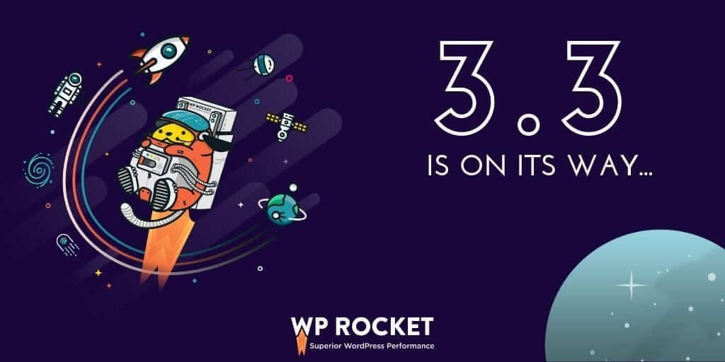 wordpress插件火箭缓存加速-WP Rocket【3.6.3】最新破解汉化版及安装使用
