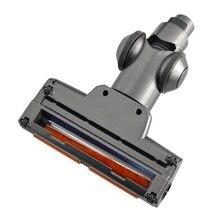 Slim Cordless Vacuum Cleaner Brush Tool for V6 Trigger Vacuum Parts Accessories Vacuum Cleaner Brush цена 2017