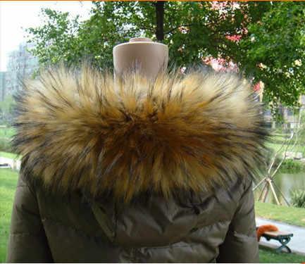 2020 Nuovo Stile di Autunno Inverno Convenzionale Elegante Grande Collo di Pelliccia di Design Elegante Delle Donne di Lusso Finta Pelliccia Involucri Femminile Anello Sciarpe v618