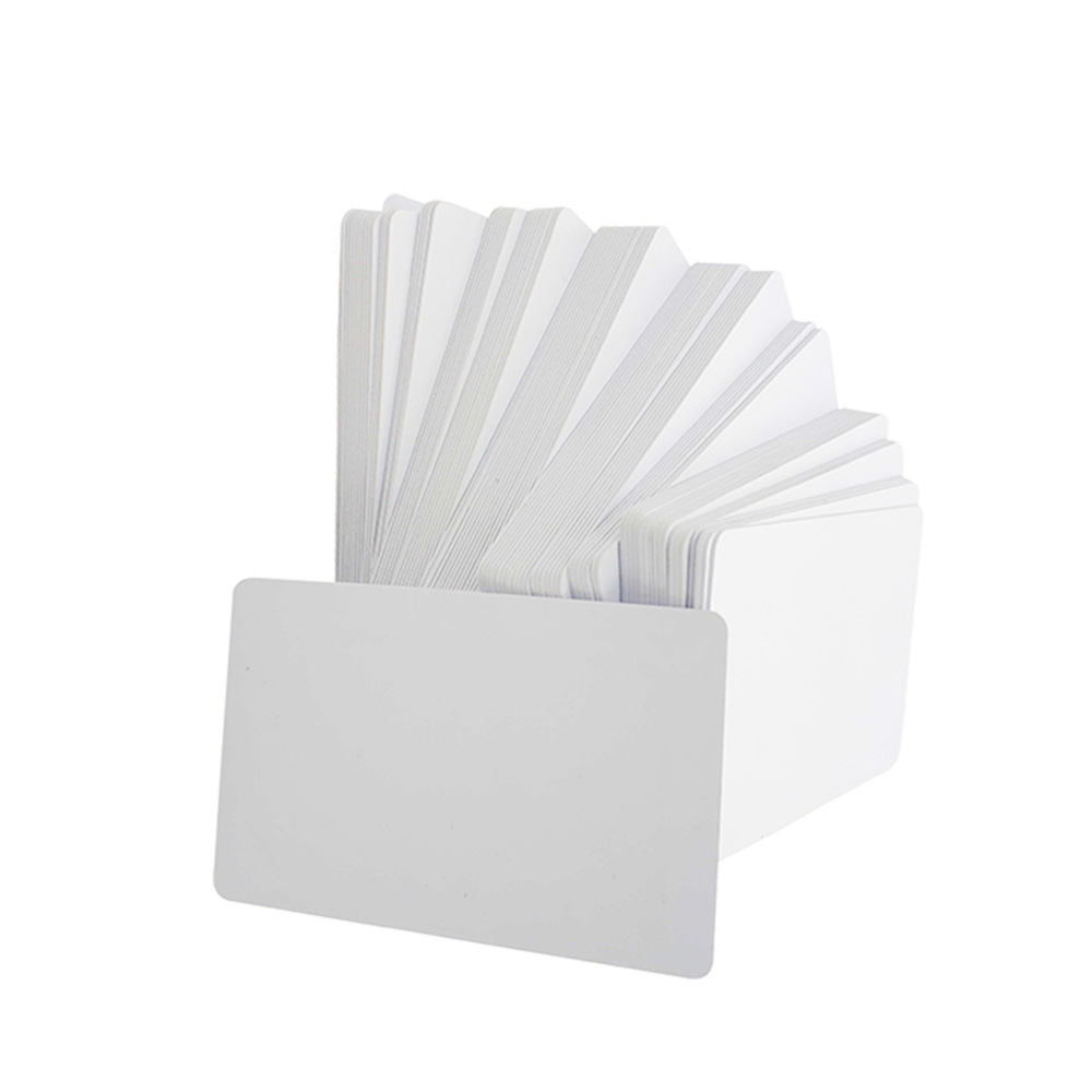 (10PCS/LOT) RFID 13.56mhz  FM1108 S50 Smart Writable Cards In Access Control