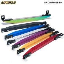 Submoldura a barra de gravata traseira, com adesivo epman apto para civic ep integra dc5 coletor em2 AF-CA1789ES-EP