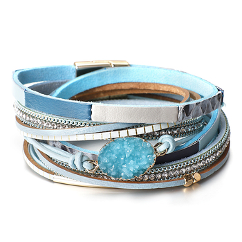 Magnetic Bracelet shop display image