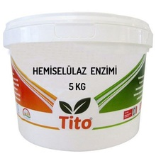 Hemicellulase Enzyme 5 kg