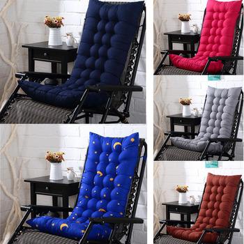 Ogrodowa weranda biurko fotel rozkładany poduszki leżaki powrót Relaxer Pad fotel poduszka na szezlong tanie i dobre opinie CN (pochodzenie) pamięć Nie można zdjąć nadaje się do prania PRINTED W stylu japońskim S0918006 Szydełkowane Prostokąt