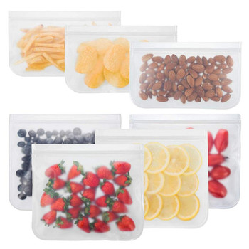 Silicone containers for food storage 3