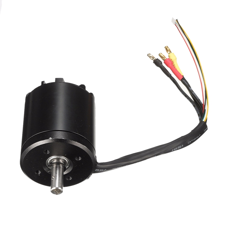 Electric Scooter N5065 5065 270KV Brushless Induction Motor Scooter Motor Accessories