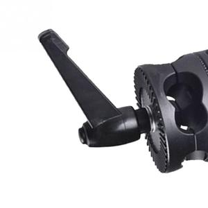 Image 5 - Universal Bracket Multifunctionalผู้ถือPhoto Studio Grip Head Clamp Dualหมุนการถ่ายภาพแขนอุปกรณ์เสริม