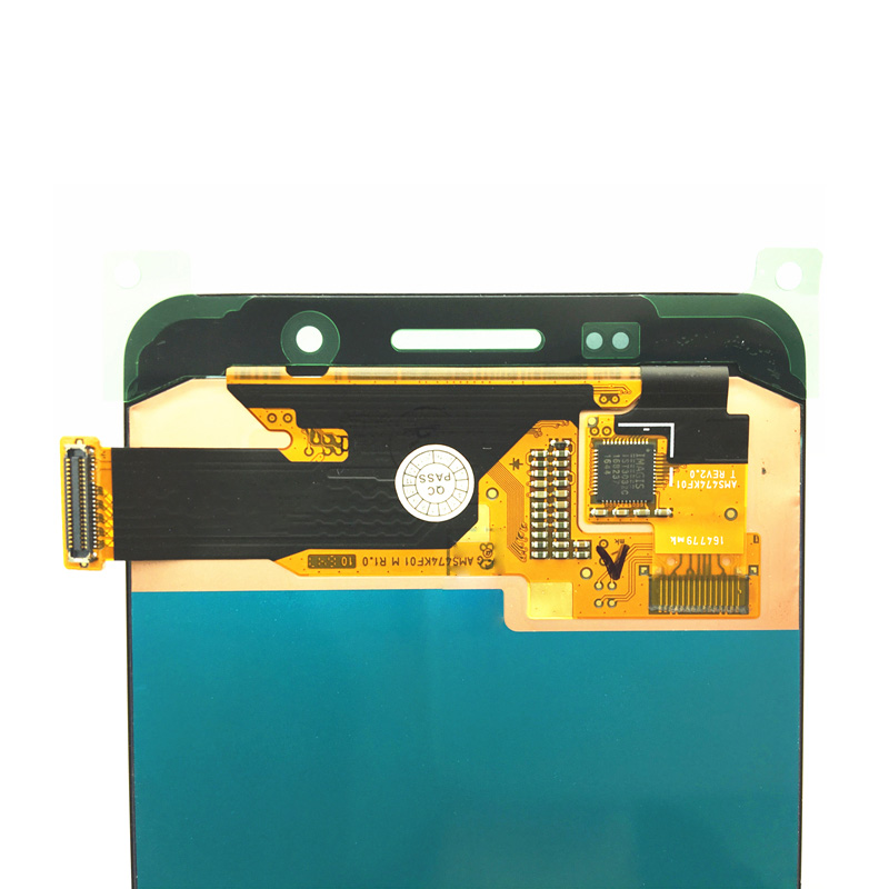 4.7'' Original SUPER <font><b>AMOLED</b></font> For SAMSUNG Galaxy A3 2016 A310 <font><b>A310F</b></font> <font><b>Display</b></font> screen Good Touch LCD Digitizer Assembly A310 LCD image